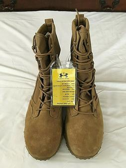 Under Armour 1277168 Men's Jungle Rat Tactical Protect Boots