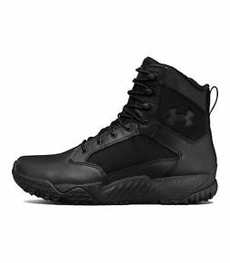 "Under Armour 1303129 Men's Stellar 8"" Side Zip Tactical Boot"