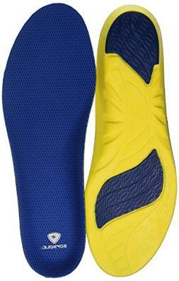 Sof Sole Men's Size 13-14 Athlete Insole Accessories  - 0.0