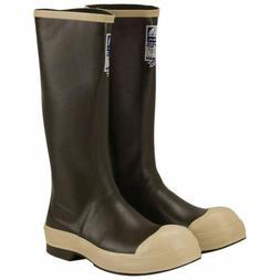 Servus 15in Neoprene Steel Toe Men's Work Boots- Size 7
