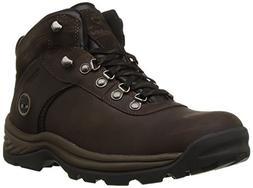 Timberland Men's 18128 Flume Boot,Dark Brown,11 M US