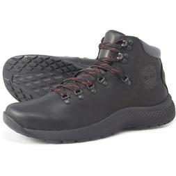 Timberland 1978 Flyroam Trail Mid Hiking Shoes  Black 0A1RK8
