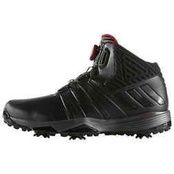 2018 Adidas Mens Climaproof BOA Golf Boots New Wide Fit Wint