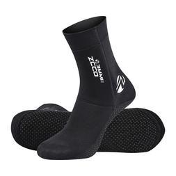 2019 3mm Diving Socks <font><b>Boots</b></font> Water Shoes
