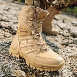 MANLI 2019 Outdoor <font><b>Hiking</b></font> <font><b>Shoes