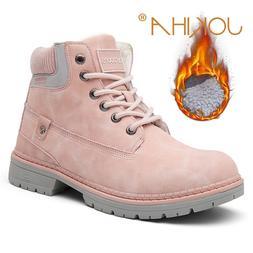 2019 Winter Shoes Woman Warm Snow <font><b>Boots</b></font>