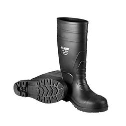 Tingley 31251.09 Pilot 15-in Cleated Steel Toe Knee Boot, Si