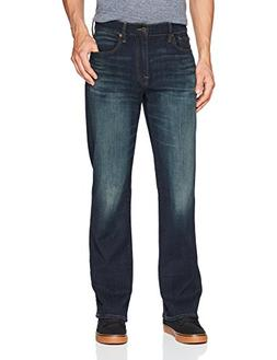 Lucky Brand Men's 367 Vintage Boot Jean, Tinted Sena, 34X30