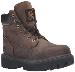 """Timberland PRO Men's 38021 Direct Attach 6"""" Steel-Toe Boot,B"""