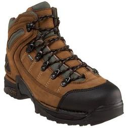 Danner Men's 453 Dark Tan Gore-Tex  Outdoor Boot 10.5 D US