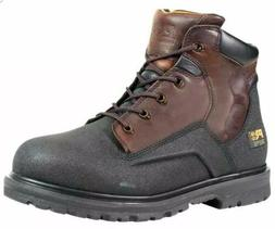 Timberland PRO 47001 Men's PowerWelt WP ST Boot Br - 10.5W