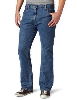 Levi's Men's 517 Boot Cut Jean, Medium Stonewash, 42x30