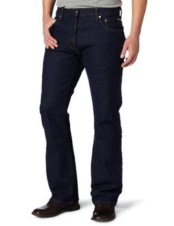 Levi's Men's 517 Boot Cut Jean, Rinse, 34x32