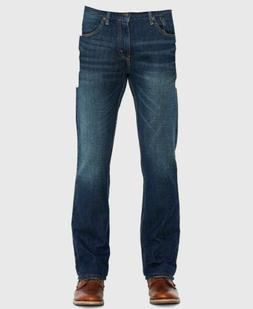 Levi's Men's 527 Slim Bootcut Jean, Covered Up, 36Wx34L
