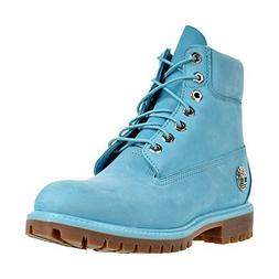 Timberland 6 Inch Premium Boot Mens Style: TB0A1JM5-Blue Siz