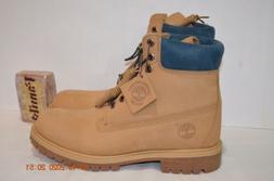 Timberland 6 Inch Premium Waterproof Boots Heritage Size 8 M