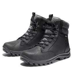 "TIMBERLAND 6"" Men's Chillberg Mid Waterproof Boots"