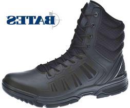"""BATES 6601 MEN'S 7"""" SRT SPECIAL RESPONSE TACTICAL BLACK BOOT"""