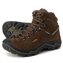 9 D 12 D Keen Durand II Mid Waterproof Men's Hiking Boots -