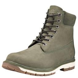 "TIMBERLAND A1UNN RADFORD MEN'S 6"" GREEN lightweight WATERPRO"