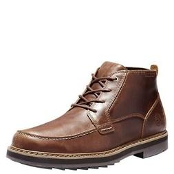 TIMBERLAND A2C53 SQUALL CANYON MEN'S BROWN WATERPROOF MOC-TO