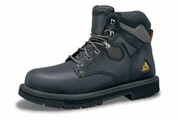 Ace Shoes for Crews Men's Providence Steel Toe Slip Resistan