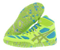 ASICS Men's Aggressor 2 LE Wrestling Shoes J402Y
