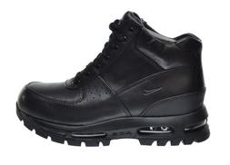 Nike Air Max Goadome 2013 Men's Boots Black 599474-050  US)