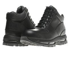 Nike Air Max Goadome ACG Black/Black Men's Boots 865031-009