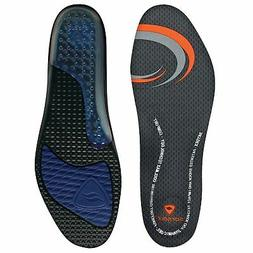 Sof Sole Airr Full Length Performance Gel Shoe Insole, Men's