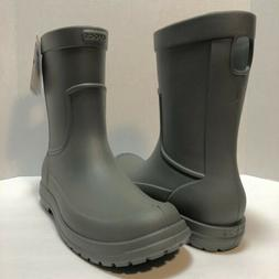 Crocs ALLCAST RAIN BOOT Men's 204862-3M9 Waterproof Rain Boo