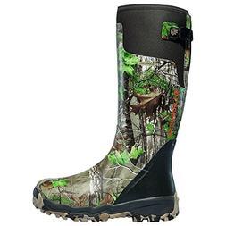 "LaCrosse Men's Alphaburly Pro 18"" Hunting Boot,Realtree Xtra"