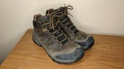 Teva Arrowood Riva Mid Men's 9.5 Hiking Boots Shoes 1018741