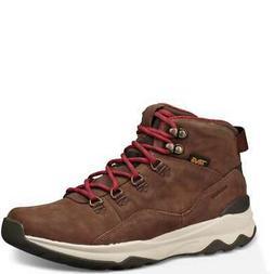 Teva Arrowood Utility Mid Men's  Boots - M1017168BRN
