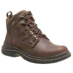 Clarks Men's Ash Gore-Tex174 Boot,Brown,10.5 M