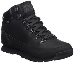 The North Face Men's Back-2-Berkeley Redux Leather - TNF Bla