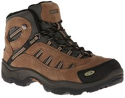 Hi-Tec Bandera Mid WP 7035 Brown - Mens Hiking