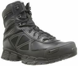 Bates Men's Waterproof Side Zip Velocitor Boots 10 EW