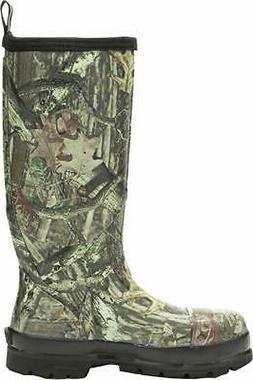 Muck Boot Men's Chore Pro Cool 16'' Steel Toe Boots, Multi R