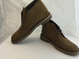 Clarks Originals Boots Chukka Brown 15250 Men Size 9.5M