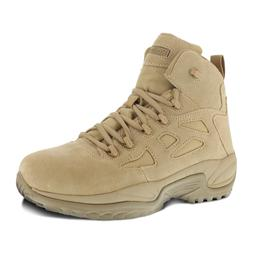 Reebok Boots: Men's Tan RB8694 Rapid Response EH Composite T