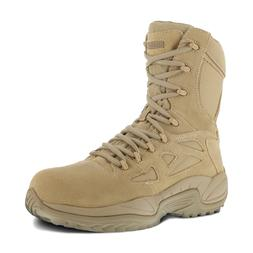 Reebok Boots: Men's Tan RB8894 Rapid Response EH Composite T