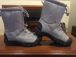 Keen  Boots -  Men's WINTERPORT II      NEW Grey