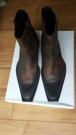 Steve Madden Boots Mens