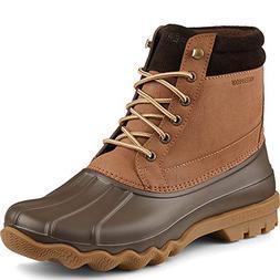 Sperry Top-Sider Men's Brewster Duck Boots  - 12.0 M