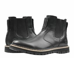 Timberland Britton Hill Chelsea Black Men's Boot Size 7