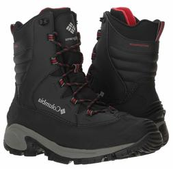 Columbia Bugaboot III Boots Men's Hiking Winter Snow Trail W