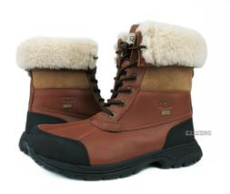 Men's Ugg Butte Boot, Size 8 M - Brown