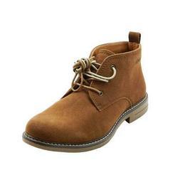 Izod Cally Men's Brown Chukka Boots 8M