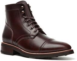 """Thursday Boot Company Captain Men's 6"""" Lace-up Boot,Brown,10"""